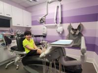Pediatric Dentistry: Dr. Sara B. Babich, DDS (4) - Dentists