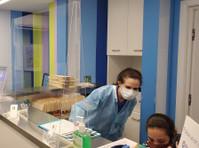 Pediatric Dentistry: Dr. Sara B. Babich, DDS (5) - Dentists