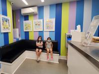 Pediatric Dentistry: Dr. Sara B. Babich, DDS (6) - Dentists