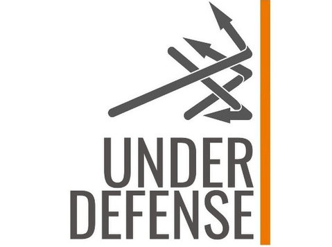 UnderDefense - Security services