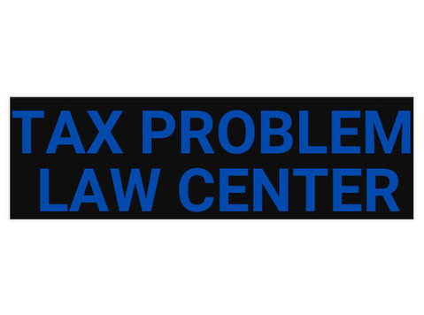 Tax Problem Law Center - Commercial Lawyers