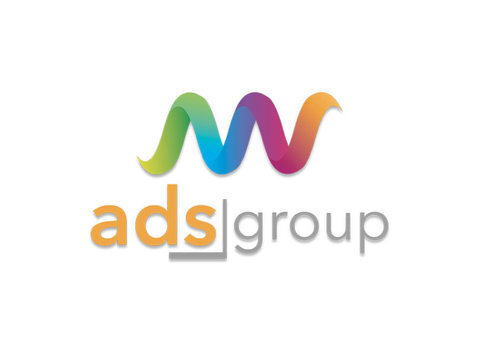 Ads group - Webdesign