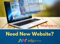 Ads group (2) - Webdesign