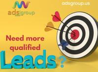 Ads group (3) - Webdesign