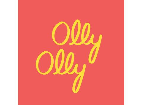 Olly Olly - Marketing & PR