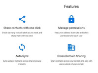 Smart Contact Manager (1) - Comparison sites