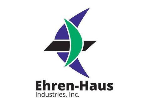 Ehren-haus Industries, Inc. - Business & Networking