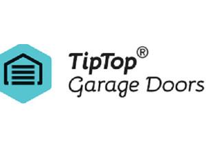 Tip Top Garage Doors - Builders, Artisans & Trades