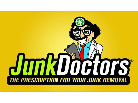 Junk Doctors - Removals & Transport