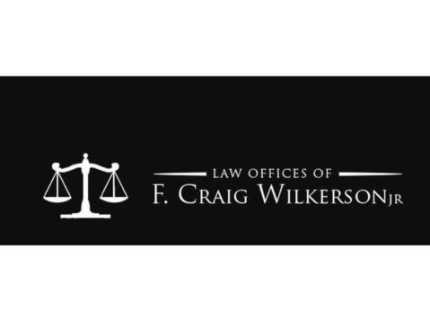 Law Offices of F. Craig Wilkerson, Jr. - Commercial Lawyers