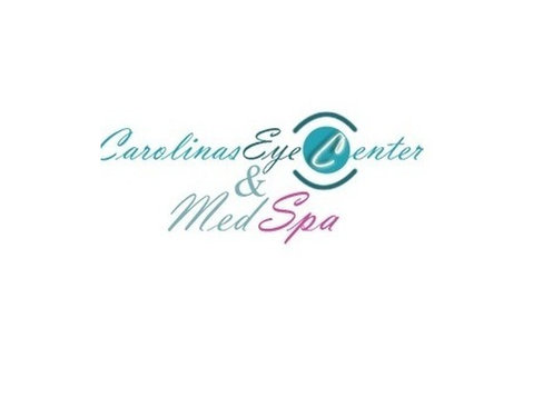 Carolinas Eye Center and Med Spa - Opticians