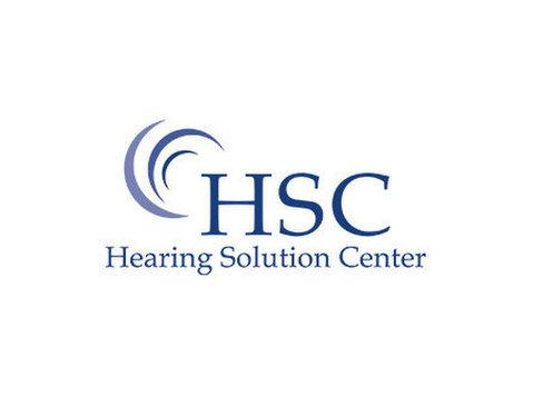 Hearing Solution Center - Hospitals & Clinics