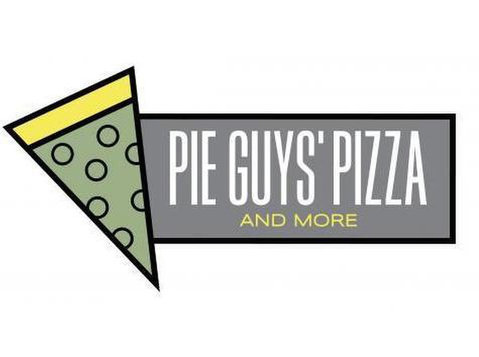 Pie Guys' Pizza - Restaurants