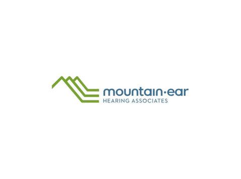Mountain-Ear Hearing Associates - Alternative Healthcare