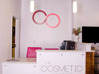 The Cosmetic Concierge (3) - Cosmetic surgery
