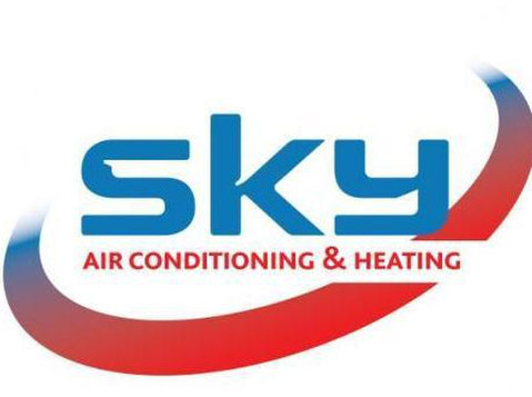 Sky HVAC - Plumbers & Heating
