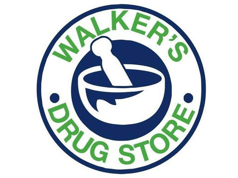 Walker's Drug Store - Pharmacies & Medical supplies