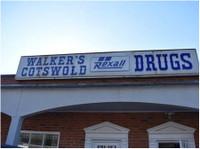 Walker's Drug Store (4) - Pharmacies & Medical supplies