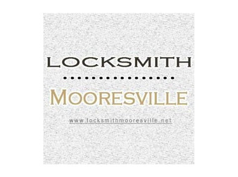 Locksmith Mooresville - Security services