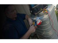 South End Heating & Air (2) - Plumbers & Heating