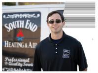 South End Heating & Air (3) - Plumbers & Heating