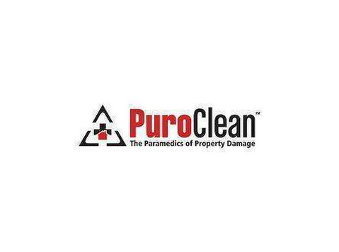 PuroClean Water/Mold/Fire Damage Experts - Construction Services