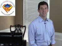 Clark College Consulting (1) - Coaching & Training