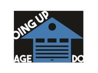 Going Up Garage Doors (1) - Windows, Doors & Conservatories