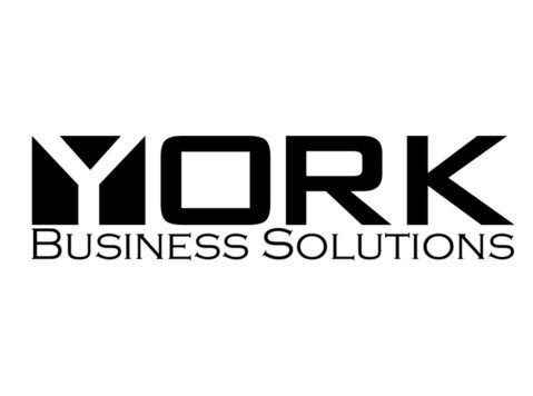 York Business Solutions - Marketing & PR