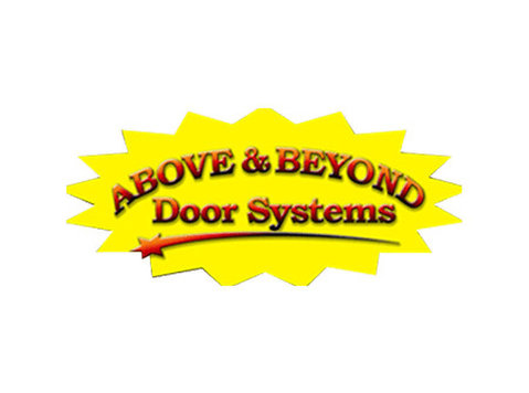 Above & Beyond Door Systems - Construction Services