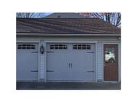 Legacy Door Co (1) - Windows, Doors & Conservatories