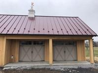 Legacy Door Co (3) - Windows, Doors & Conservatories