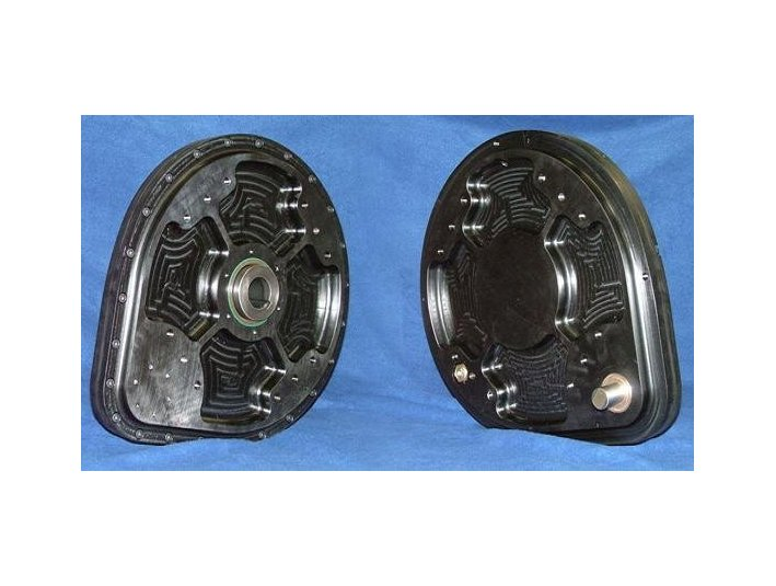 Gearing Solutions - Import/Export