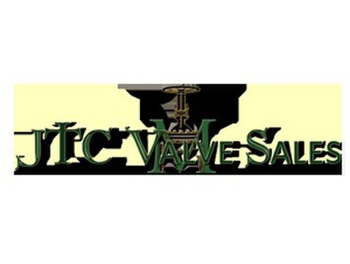 JTC Valve Sales - Import/Export