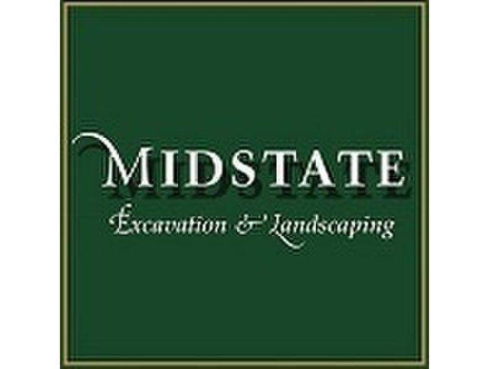 Midstate Excavation and Landscaping LLC - Gardeners & Landscaping