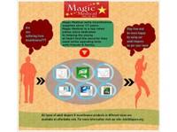 Magic Medical - Alternatieve Gezondheidszorg