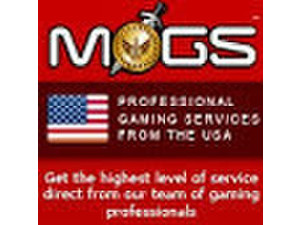 Mogs - Massive Online Gaming Sales LLC - Games & Sports