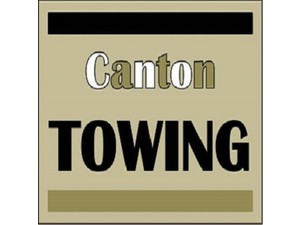 Canton Towing - Car Repairs & Motor Service