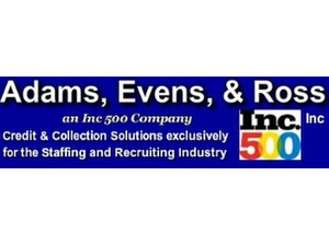 Adams, Evens, & Ross Inc - Financial consultants