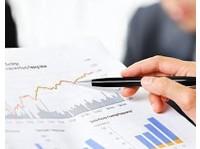 Adams, Evens, & Ross Inc (1) - Financial consultants