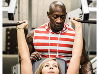 Eric Sean Individual Wellness Solutions (1) - Gyms, Personal Trainers & Fitness Classes
