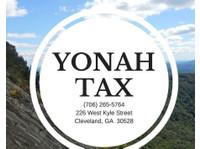 Yonah Tax (3) - Tax advisors