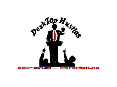 DeskTop Hustlas - Travel Agencies