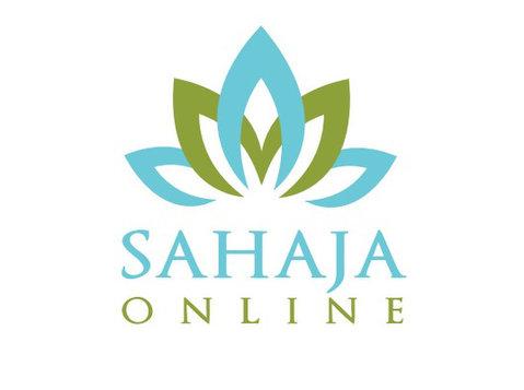 Sahaja Online - Psychologists & Psychotherapy