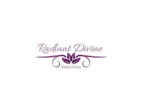 Radiant Divine Medical Spa - Spas
