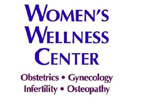 Women's Wellness Center - Gynaecologists