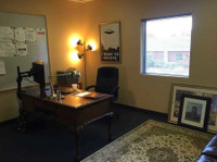 LaunchHouse (4) - Office Space