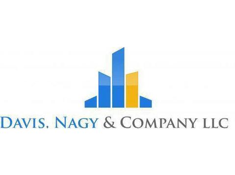 Davis, Nagy & Company LLC - Contabili de Afaceri