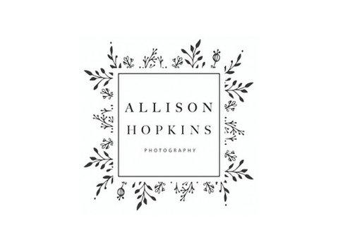 Allison Hopkins Photography - Photographers
