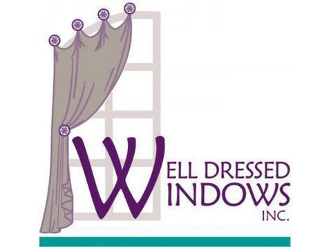 Well Dressed Windows Inc - Windows, Doors & Conservatories